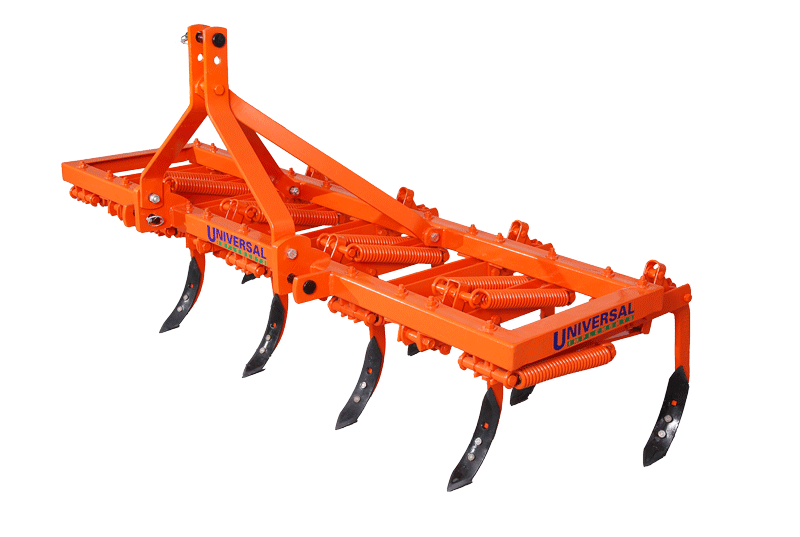 Universal Massey Spring Loaded Cultivator Universal
